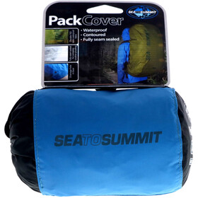 Sea to Summit Pack Cover 70D XXS, blue